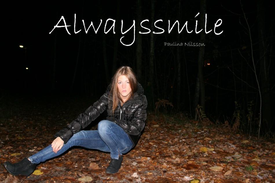alwayssmile